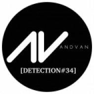 AndVan - Detection #34 Mix ()