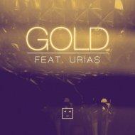 Meeke feat. Urias - Delicate (Original mix)