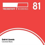 Gabriel Ananda - Babypunk (Original Mix)