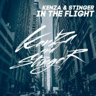 Kenza & Stinger - In The Flight (Original mix)