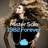 Mister Salo,Javier Penna - Forever (Javier Penna Remix)