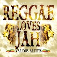 Tony Rebel - Jah Is By My Side (Original mix)
