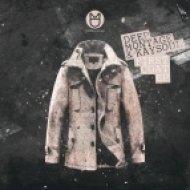 Deep Montage & Kaysoul - Oscillation (Original Mix)