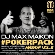Groove Phenomenon, David Jones vs Flatdisk - September (DJ Max Maikon Mash-Up)