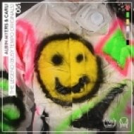 Albin Myers & Carli - In Control (Original mix)