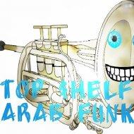 Top $helf - Arab Funk (Original mix)