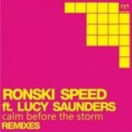 Ronski Speed feat. Lucy Saunders - Calm Before the Storm (Aimoon Remix)