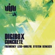 Digibox - Concrete (FREQUENCY LESS Remix)