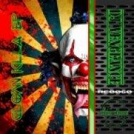 DJ Vengeance - Mecanoid (Original Mix)