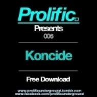 Koncide - Closure (Original mix)