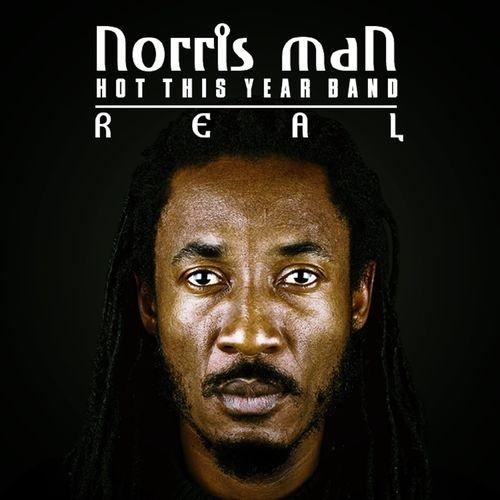 Norris Man - Politician (Original mix)