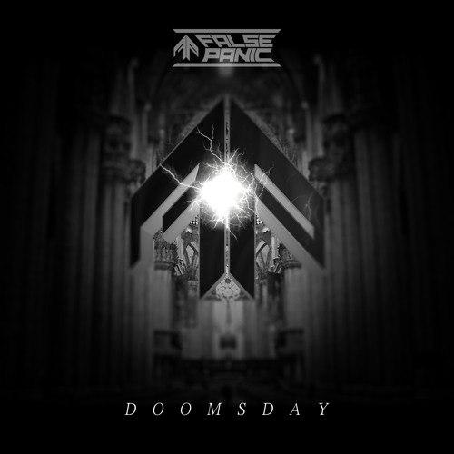 False Panic - Doomsday (Original mix)