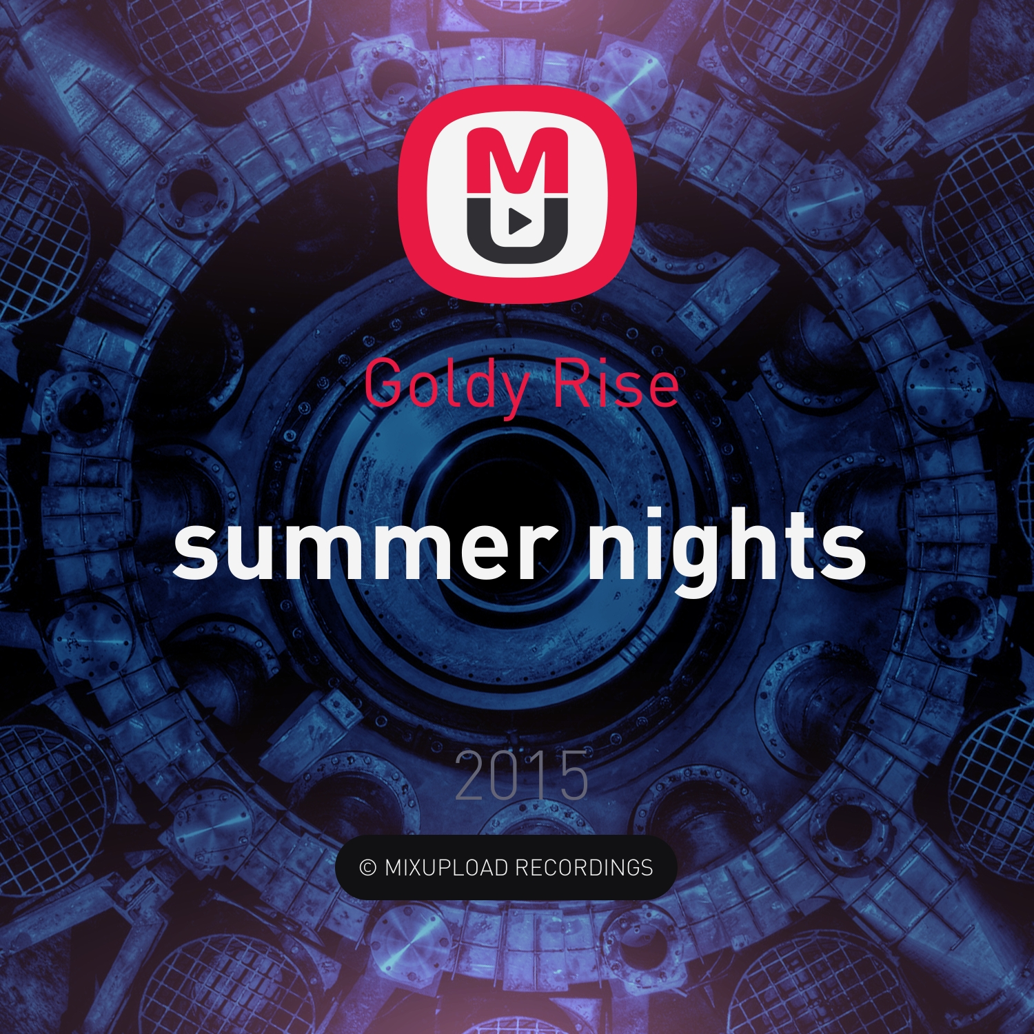 Goldy Rise - summer nights ()