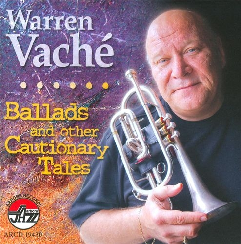 Warren Vache - I\'ll Only Miss Her When I Think Of Her (Original Mix)