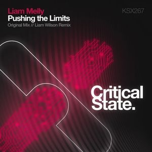 Liam Melly - Pushing The Limits (Original mix)