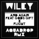 Wiley - And Again (Aquadrop Remix)
