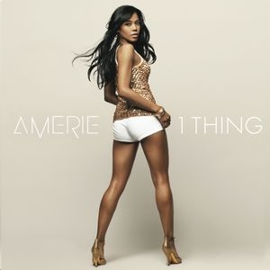 Amerie  - 1 Thing (Casual Connection 2015 Boogie Funk Rework)