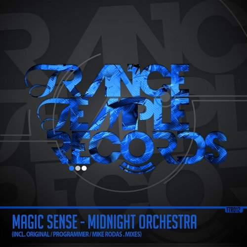 Magic Sense - Midnight Orchestra (Original mix)