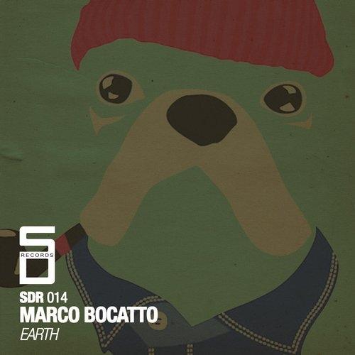 Marco Bocatto - Earth (Original Mix)