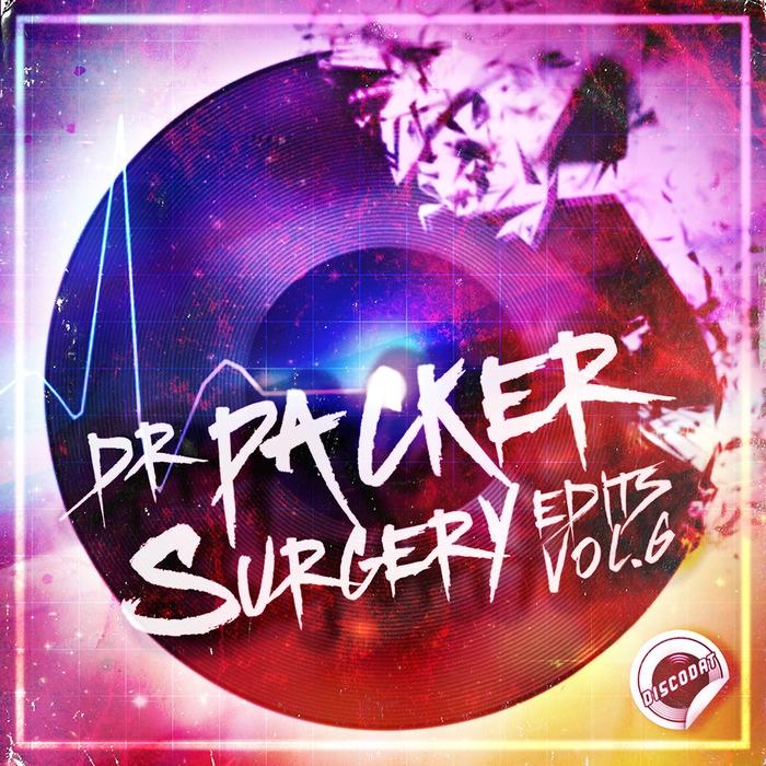 Dr Packer - U Gave Me Love (Original Mix)