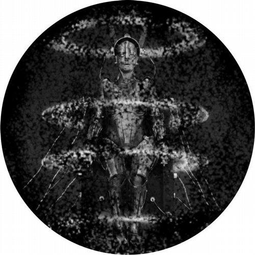 Human Machine - Polymorphism (Original Mix)