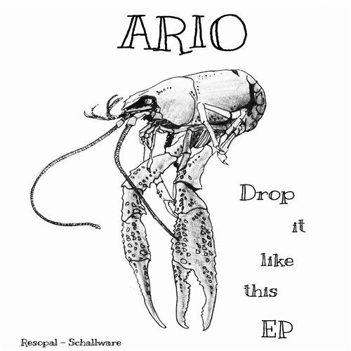 Ario - Worktish (Original Mix)