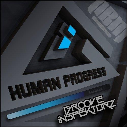 Groove Inspektorz - Human Progress (Original Mix)