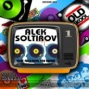 Alek Soltirov - The Reason I\'m Here (Spuma Remix)