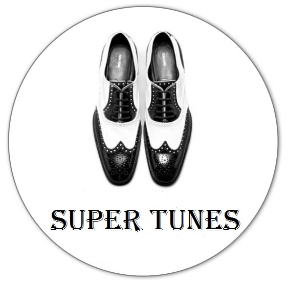 Super Tunes - Old Vibes (Mix)