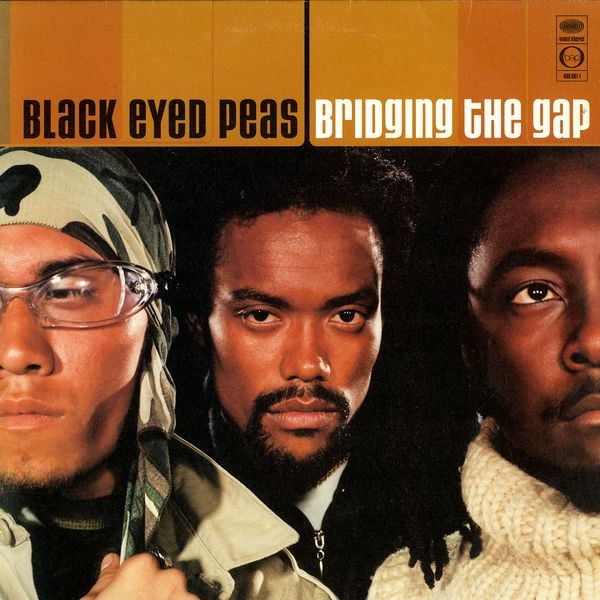 Black Eyed Peas & Macy Gray - Request + Line (Original mix)