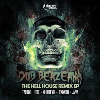 Dub Berzerka - Moontrap (Dominator Rmx)