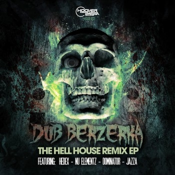 Dub Berzerka - Tell You (Jazza Rmx)