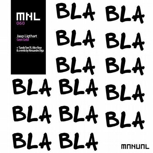 Jaap Ligthart - Geen Gelul (Alessandro Diga Geen Gekut Remix)