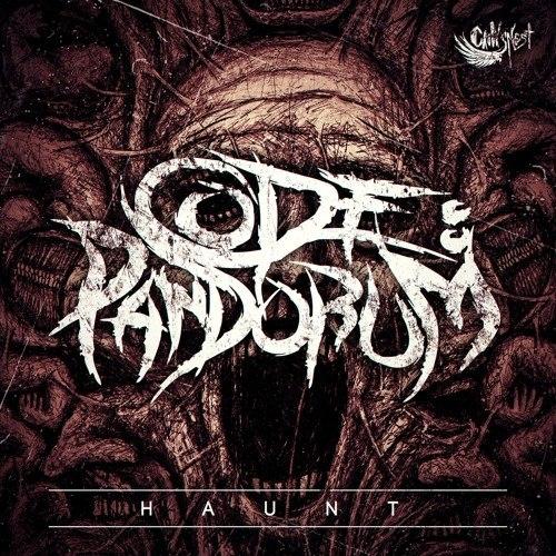 Code Pandorum - Haunt (Original mix)