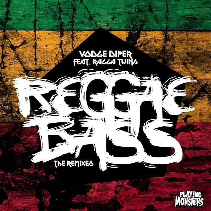 Ragga Twins feat Vodge Diper - Reggae Bass (Invertex Remix)