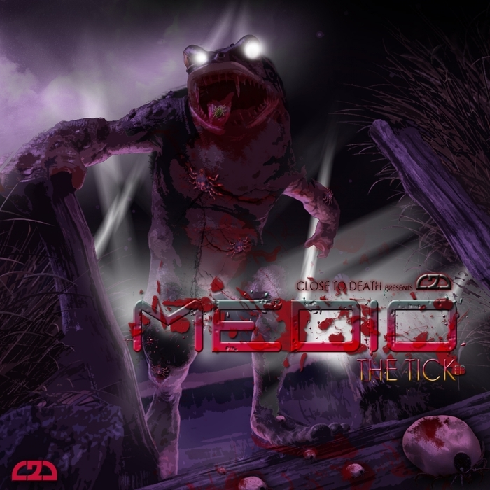 Medio - The Tick (Original mix)
