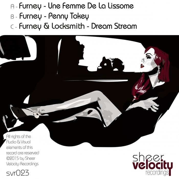 Furney - Penney Tokey (Original mix)