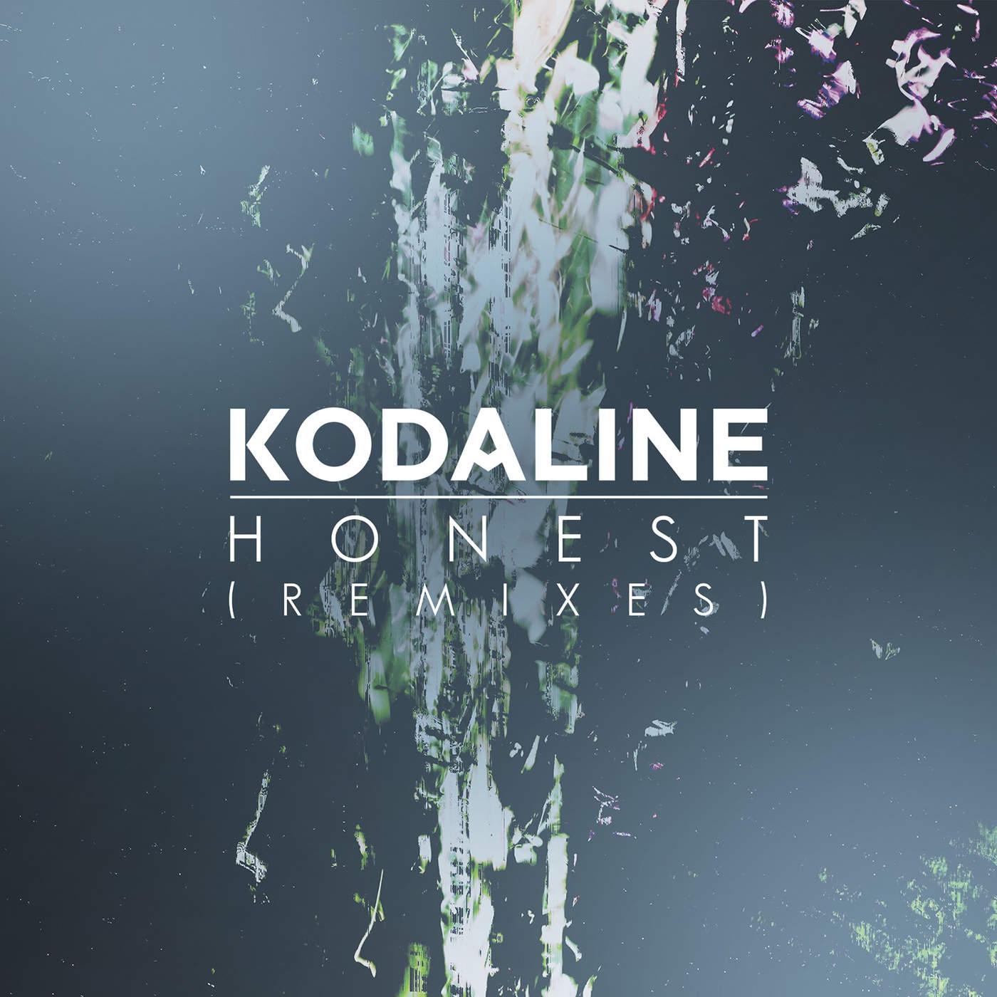 Kodaline - Honest (Cesare Remix)