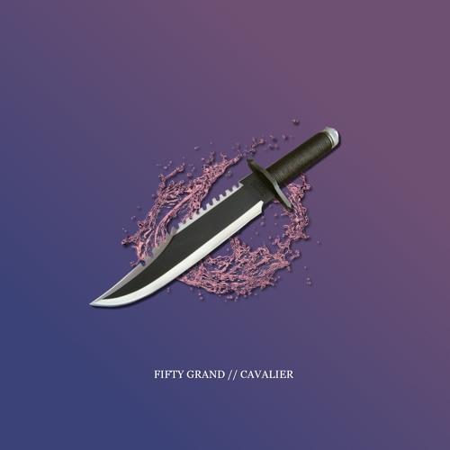 Cavalier feat. Fifty Grand - Blood (Original mix)