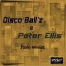 Disco Ball\'z - Twisted (Original Mix)