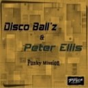 Peter Ellis - Funky Flavour (Original Mix)