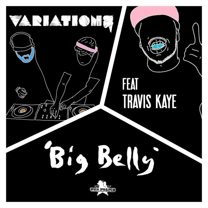 Variations - Leaving The Lights (Original mix)