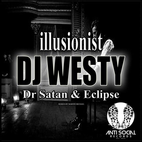 Dj Westy - Dr Satan (Original mix)