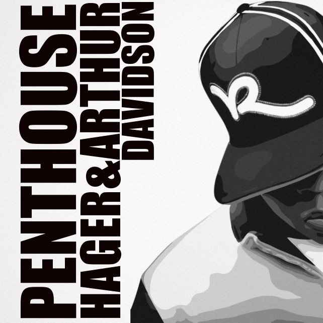 DJ Hager & Arthur Davidson - Penthouse - 2 (mix)