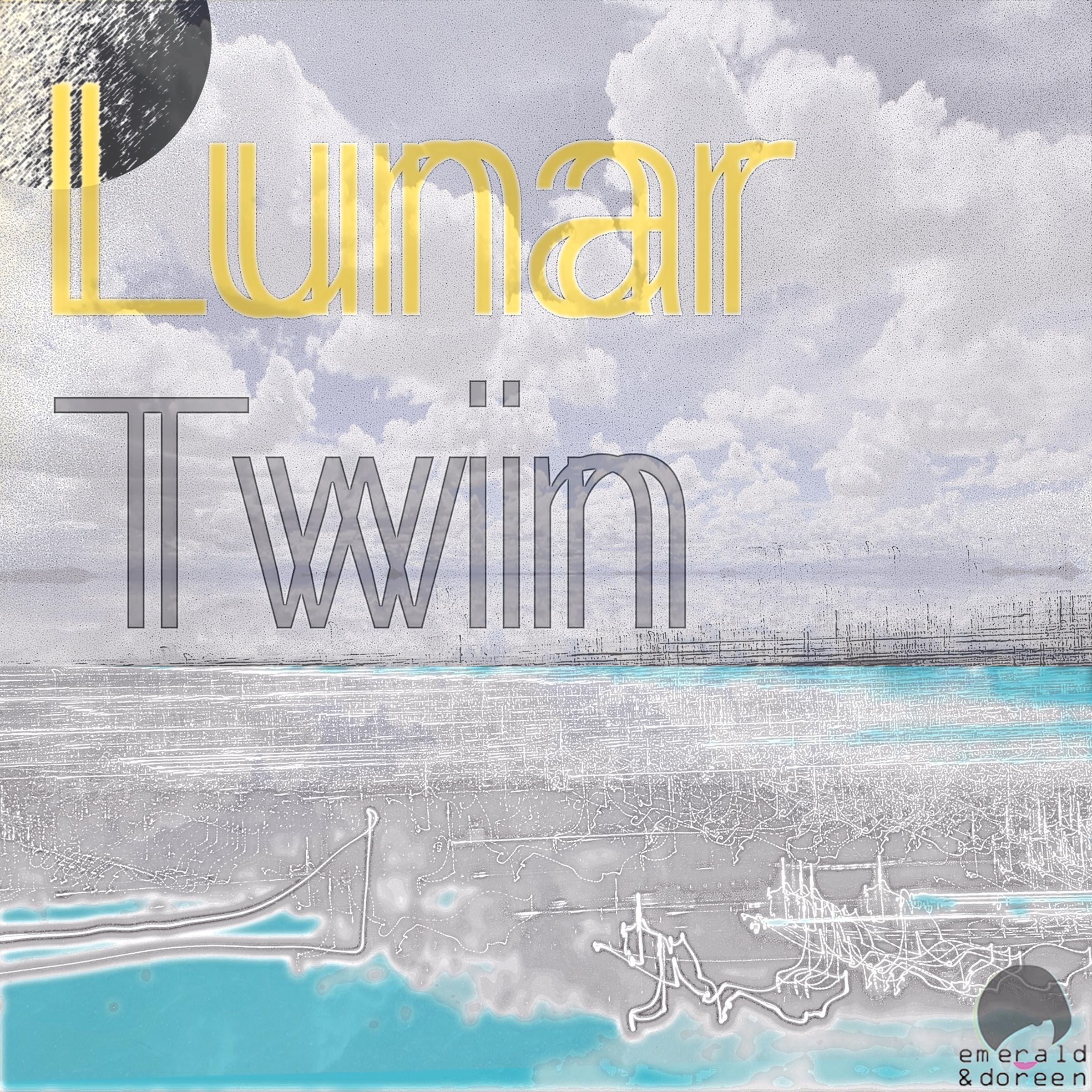 Lunar Twin  - Champagne (Statickman Remix)