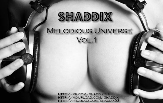 SHADDIX - Mixupload Podcast Contest  (Deep House)