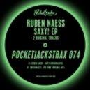 Ruben Naess - The Funk (Original Mix)