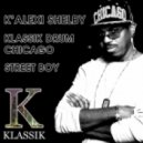K Alexi Shelby - Street Boy (Original Mix)