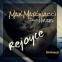 Max Marinacci feat. Hazel - Rejoyce (Dub Ancestral)
