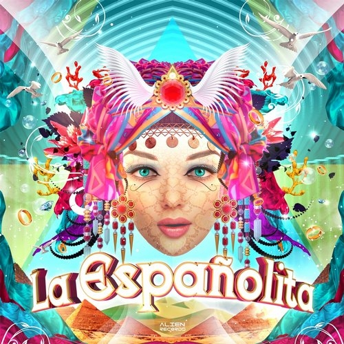 Mandragora - La Españolita (Original Mix)